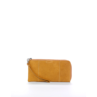 Eva Large Zip Wallet