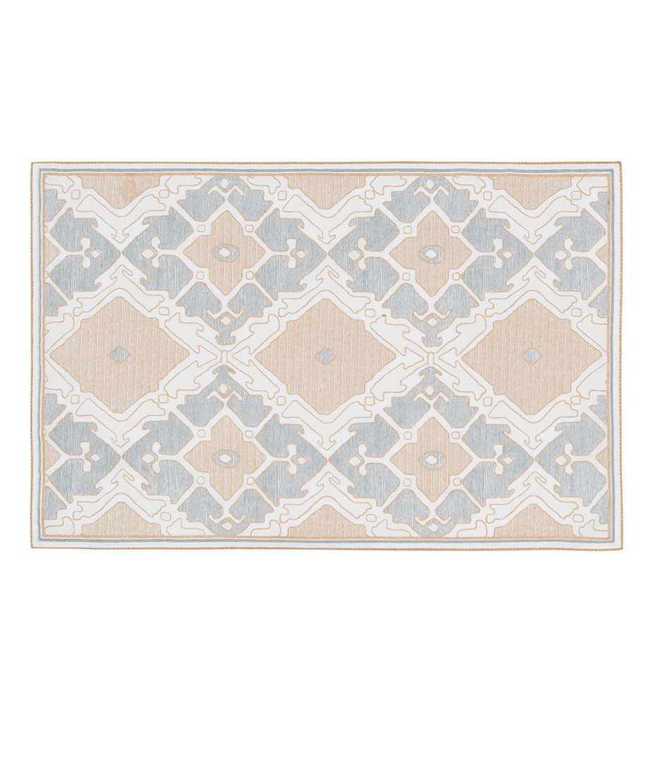 SET OF 4 FAUSTA PLACEMATS