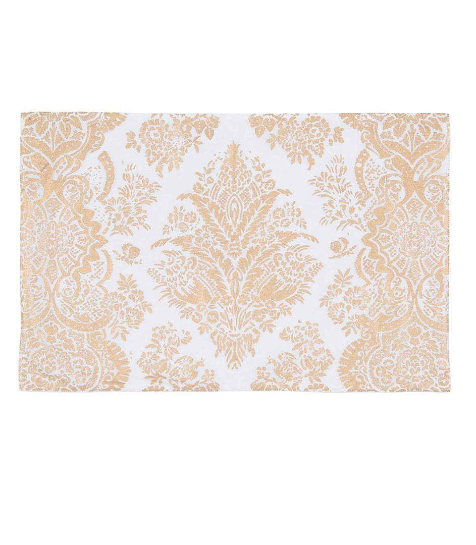 SET OF 4 CRISPINA PLACEMATS