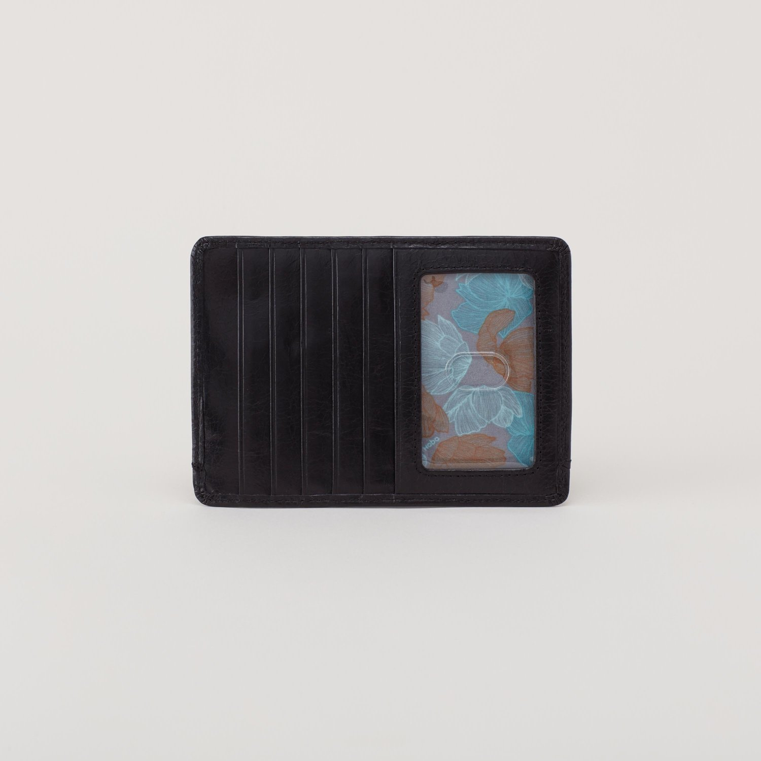 EURO SLIDE CREDIT CARD WALLET - HOBO