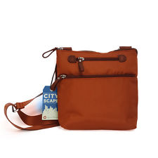 Small Cross Body Traveler