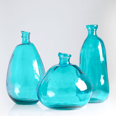 morph vases - assorted colors