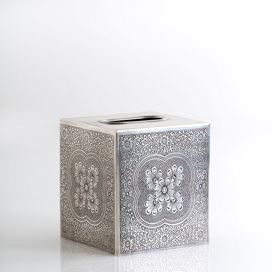 basma tissue box cover